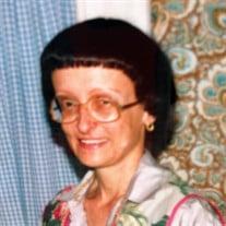 Camille J. Compo