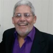 Juan Jose Garcia Santiago