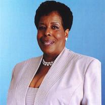 Mrs. Mary B. Taylor