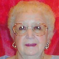 Angeline E. Leone