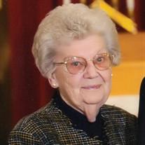 Rita Darlene Wiggins