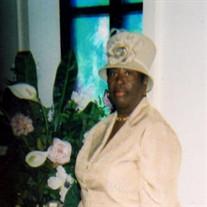 Ms. Annie Lois Hamilton