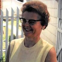 Virginia Ilene Moots