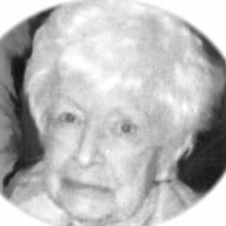 Margaret Anita Clasen