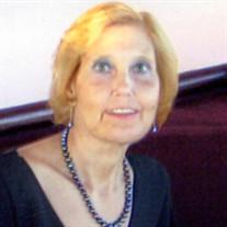 Sally Schubert