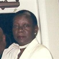 Mrs. Carolyn Dixon