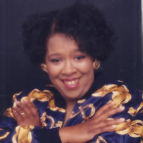 Ms. Shelly Lynn Burden