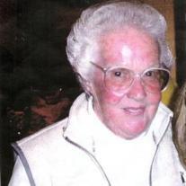 Miss Barbara E. Drugan