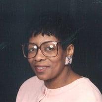 Ms Billie Ruth Hudson Obituary Visitation Funeral Information