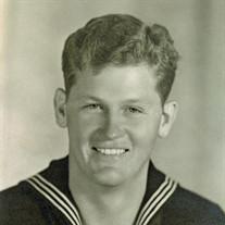Mr. John King McCord