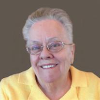 Shirley Winnifred Ewald