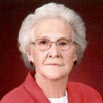Dorothy G. Zegers