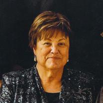 Katherine Ann Garrett