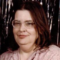 Mary Sonnier-Bourque