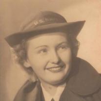 Hellen McCutcheon