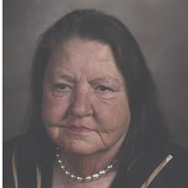Mrs. Shirley Ann Branham Reynolds