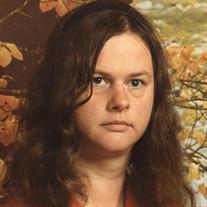 Joanne McFaul
