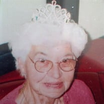 Ara Juanita Autry