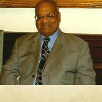 Warner Jones