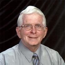 William Patrick McFadden