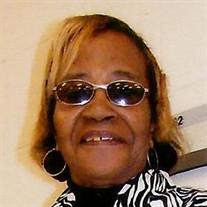 Ms. Delzora J.  Holton