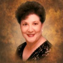 Irene Jeanette Cole