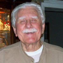Richard Lee Langham
