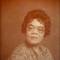 Dr. Albertine Brannum Hayes