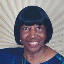 Mrs. Leola Hoard