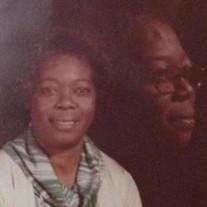 Mrs. Nolia Jean Howard
