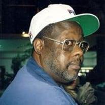 """Mr. Robert """"Cookie"""" Kelly"""