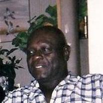 Mr. Warren E. Luster