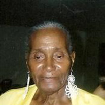 Mrs. Lena Martin