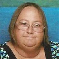 Mrs. Jacquelyn Sasser Miles