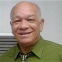 Mr. Arnold Morehouse, Sr.