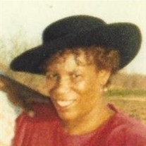 Ms. Louise Roberson