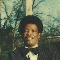 "Mr. James ""Bob"" Roberson"