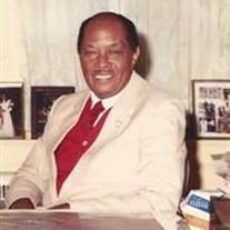 Mr. General Trass, Jr.