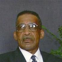 Mr. Booker T. Washington