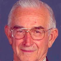 Mr. Houston L. Ham Sr.
