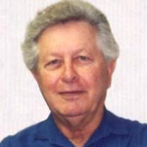Paul Alfred Poissenot,  Jr., D.D.S.