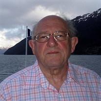 Hubert Schwan