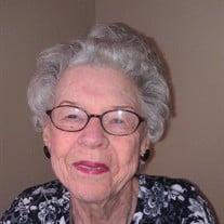 Betty Arlene Seymour