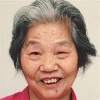 Mrs Su Qing Xu