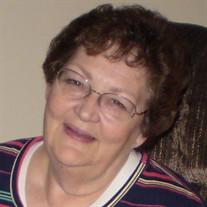 Judy Tundevold