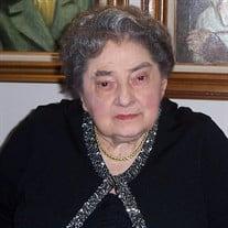 Sylvia Sorkin