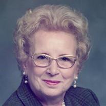 Mrs  Josephine  Monica
