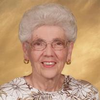 Mrs. Frances Bohannon Mitchell