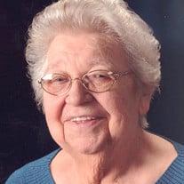 Nellie Dickerson Dalton