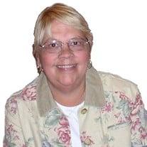 Cynthia Jean Morgan Horstmann